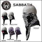 ラスト1品【SEEINGのみ】DREGEN (ドレゲン)  SABBATH フェイスマスク バラクラバ【last_sb】