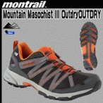 montrail(モントレイル) Men's Mountain Masochist III Outdry<br>  マウンテンマゾヒスト カラー:011