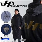 ショッピングベンチコート 野球 ウェア ジャケット コート 一般用 ハタケヤマ HATAKEYAMA ベンチコート
