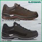 LOWA(ローバー) レネゲード3 GT LOW トレッキングシューズ 登山靴