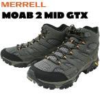 メレル MERREL モアブ2ミッド ゴアテックス MOAB2 MID GORE-TEX カラー:BELUGA
