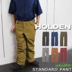 スノーボード ウエア ウェアー 19-20 HOLDEN ホールデン STANDARD PANT スタンダードパンツ 定番 シンプル レギュラー