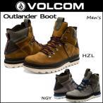 メンズ シューズ VOLCOM Outlander Boot