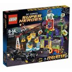 バットマン(Batman) レゴブロック・LEGO