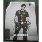 エクスペンダブルズ(The Expendables) ポスター