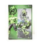 ハルク(Hulk) フィギュア