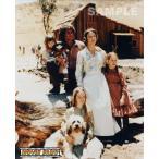 ショッピングメリッサ ブロマイド写真(外国製)『大草原の小さな家』/家族5人と犬/マイケル・ランドン、メリッサ・ギルバート、カレン・グラッスル