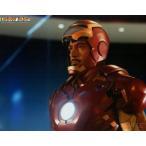 ブロマイド写真(外国製)『アイアンマン2』/アイアンマンスーツを着たトニー・スターク/ロバート・ダウニー・Jr.