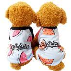 犬 服 Tシャツ 犬用品 ドッグウェア ペットウェア dts0012
