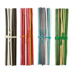 IKEA/イケア SALTIG デコレーションスティック, 香り付, アソートカラー(色の希望がなければおまかせになります) (002.532.57)
