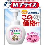 なんと!あの【ライオン】キレイキレイ薬用泡ハンドソープ 本体ポンプ250mlが数量限定の大特価!
