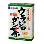 【山本漢方】100%ウラジロガシ茶 5g×20包☆☆※お取り寄せ商品