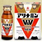 【武田薬品】 アリナミンV&V NEW(50ml×2本) ※お取り寄せ商品