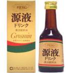 【クロレラ工業】グロスミン源液ドリンク 80ml