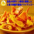 ドライフルーツ マンゴー ドライマンゴー 砂糖不使用 無添加 70g x 5袋 マンゴー100% ミスターマンゴー