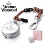 ヴィヴィアン・ウエストウッド VIVIENNE WESTWOOD 携帯灰皿 喫煙具 フタ付 ラウンド アクセサリー 1418804-1-F