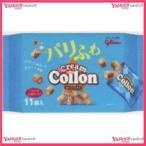 YCxグリコ 11袋 クリームコロンあっさりミルク大袋×24個 +税 【x】【送料無料(北海道・沖縄は別途送料)】