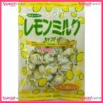 YCxアメハマ製菓 85G Vレモンミルク×96個 +税 【xr】【送料無料(北海道・沖縄は別途送料)】