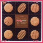 YCxブルボン 60枚ミニギフトチョコチップクッキー缶【チョコ】×32個 +税 【xr】【送料無料(沖縄は別途送料)】
