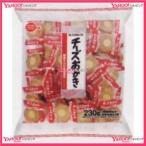 YCxブルボン 230Gチーズおかき×10個 +税 【x】【送料無料(沖縄は別途送料)】
