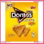 YCxフリトレー 60Gドリトスナチョチーズ味×12個 +税 【xeco】【エコ配 送料無料 (沖縄 不可)】
