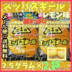 YCメイジチューイング 25グラム  スッパスギール レモン味 ×2袋 +税 【ma2】【メール便送料無料】