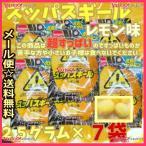 YCメイジチューイング 25グラム  スッパスギール レモン味 ×7袋 +税 【ma7】【メール便送料無料】