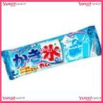 YCx駄菓子 丸川2本かき氷ガムソーダ味×20個 +税 【駄xima】【メール便送料無料】