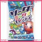 YCx名糖産業 ソーダミックスキャンディ×60個 +税 【xeco】【エコ配 送料無料 (沖縄 不可)】