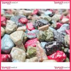 【メール便送料無料】YCおかし企画 OE石井 150グラム【目安として約225個】 月の石チョコレート【チョコ】×1袋 +税 【ma】