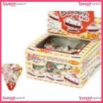 YCx駄菓子 丹生堂 1個 いちごショートチョコ×80個 +税 【駄xitma】【メール便送料無料】