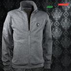 VIOLA rumore ヴィオラルモア ジップアップジャケット ペイント スタンドカラー シンプル 無地 ブルゾン メンズ(チャコールグレー灰) 81144