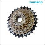 SHIMANO/シマノ ボス スプロケット MF-TZ20 6S Tourney 6速用