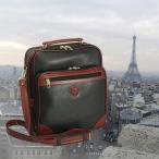 日本製 豊岡製鞄 ショルダーバッグ メンズ 2way A4 27cm ブレザークラブ BLAZER CLUB #16212 プレゼント付