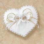 パナミ ロマンティックリングピロー 和風 スクエア 4494 タカギ繊維 ウエディング 小物 手作りキット