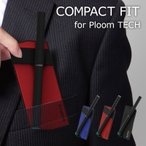 Ploom TECH �Żҥ��Х�������  COMPACT FIT  �ŻҤ��Ф� �ץ롼��ƥå� ���ӥ����� ����� ����ѥ���