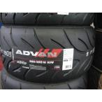 ヨコハマ ADVAN A050 215/45R17 265/35R18 ホンダNSX用タイヤ 1台分