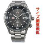 オリエント キングマスター ORIENT KING MASTER 腕時計 メンズ 自動巻き オートマチック WV0011AA