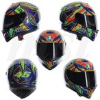 AGV K3 SV ヘルメット 5-Continents ファイブコンチネンツ