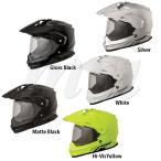 FLY フライ 2017年 Trekker トレッカー Dual Sport デュアルスポーツ ヘルメット
