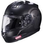 HJC CL-17 ヘルメット Marvel Punisher マーベル パニッシャー