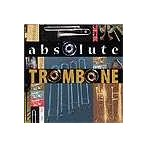 Absolute Trombone | Michael Davis  ( CD )