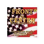 フロント&センター:偉大なるアメリカのマーチ集 | アメリカ空軍バンド  ( 吹奏楽 | CD )