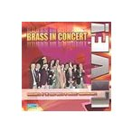 Brass in Concert LIVE - 2004 | various  ( CD )