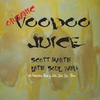 Organic Voodoo Juice | Scott Martin  ( CD )