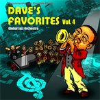 Dave's Favorites Vol. 4 | �����Х롦���㥺�����������ȥ�  ( �ӥå��Х�� | CD )