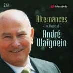 アルテルナンス:アンドレ・ウェニャン作品集 (2枚組)  ( 吹奏楽 | CD )