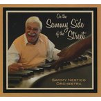 On the Sammy Side of the Street | Sammy Nestico Orchestra  ( �ӥå��Х�� | CD )