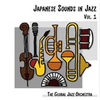 Japanese Sounds in Jazz Vol. 1 | �����Х롦���㥺�����������ȥ�  ( �ӥå��Х�� | CD )