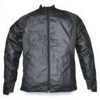 ショッピングストレス SALE! オークリー OAKLEY ウィンドウォーム ジャケット ジェットブラック Accelerrator Wind Warm Jacket 3.8 Jet Black [411765JP-01K]